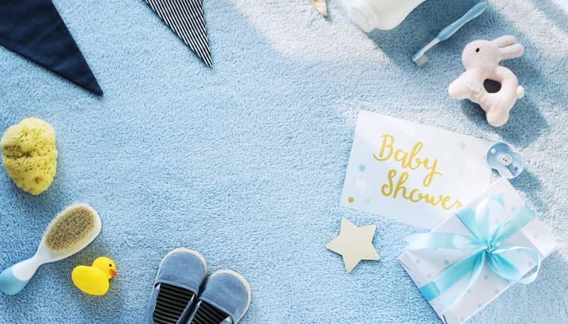 accesorii esentiale pentru bebelusi