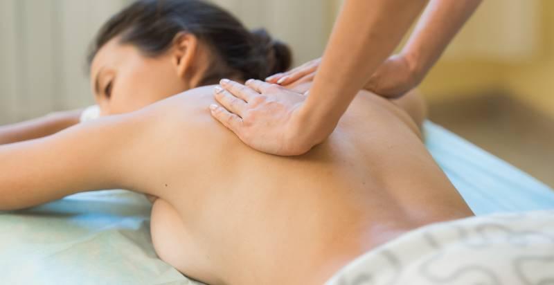 beneficiile masajului relaxant