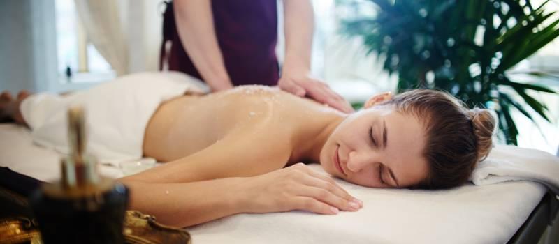 tehnici masaj relaxant